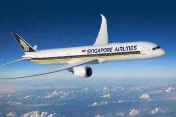 SINGAPORE AIRLINES – HÃNG HÀNG KHÔNG XUẤT SẮC NHẤT THẾ GIỚI