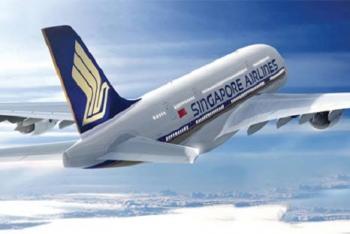 SINGAPORE AIRLINES XIN GIỚI THIỆU CHƯƠNG TRÌNH KHUYẾN MẠI THÁNG 4