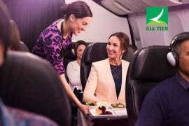 AIR NEW ZEALAND TĂNG THÊM CHUYẾN BAY THẰNG TỪ SINGAPORE ĐI AUCKLAND