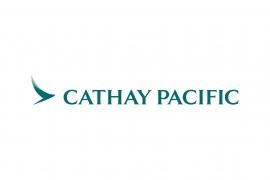 Cathay khuyến mãi 1 chiều Hồ Chí Minh - Anh